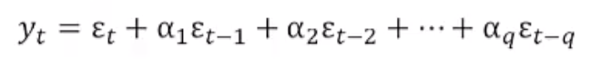 Modèle ARIMA avec Python - Prévisions de séries temporelles 14
